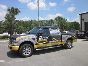 Orlando Commercial Truck Wraps truck wrap vehicle custom 300x225